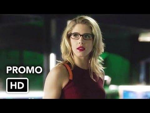 Download Arrow - Episode 5x19:  Dangerous Liaisons Promo (HD)