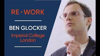 Deep Learning in Medical Imaging - Ben Glocker #reworkDL