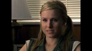 Veronica Mars: FBI Years. Season 4 canceled (ENG - SUB CAST )