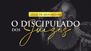 Culto Matutino 08/11/20 - Lic. Carlos Natan - O nascimento de Sansão, o libertador - Juízes 13