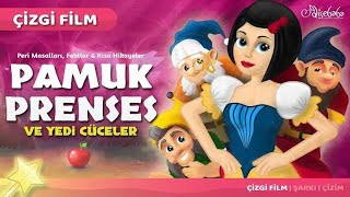 Pamuk Prenses Ve Yedi Cüceler Honki Ponki TV