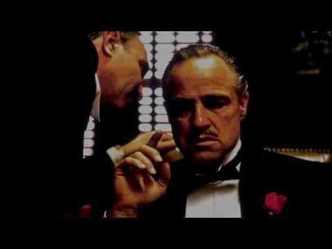 The Godfather Soundtrack - with best movie scene