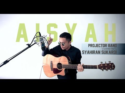 AISYAH Projector Band (Acoustic Cover)
