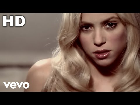 Shakira - Illegal (Official Music Video) ft. Santana