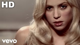 Shakira Ft. Santana - Illegal