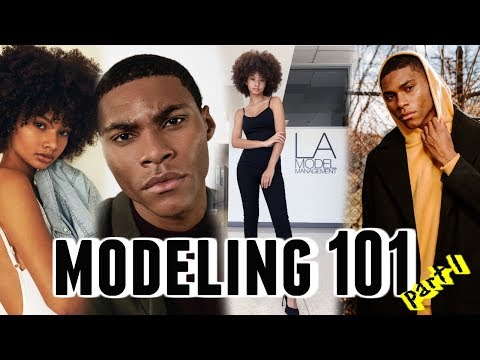 MODELING 101 | PART 1