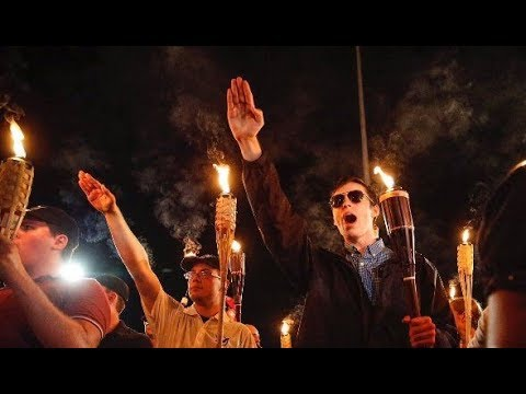 Loser White Supremacísts Even Disavowed By Tiki Torches