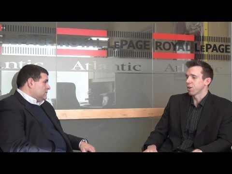 The Leadership Factor Matt Honsberger Interview with Ralph Stephen