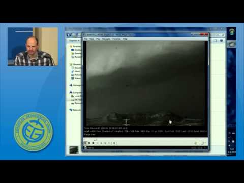 EGU2010: Modern lightning research - Improving the safety of society (Press Conference)