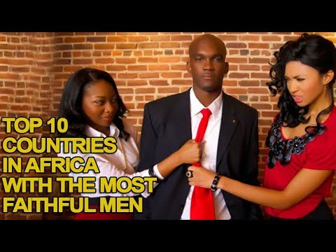 Top 10 African Countries with the Most Beautiful Women from YouTube · Duration:  7 minutes 18 seconds