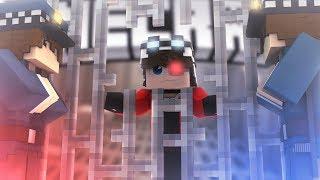 КРИПТОГОРОД! ЖЕСТЬ! ПОПАЛИ В ТЮРЬМУ В ДРУГОЙ СТРАНЕ! Minecraft