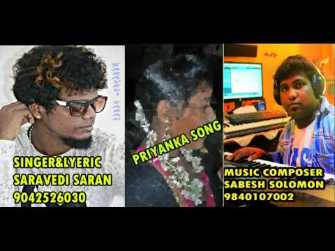 Chennai gana | Saravedi Saran- LOVE FAIL SONG- | 2017 | MUSIC ALBUM