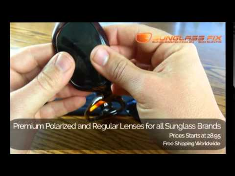 rayban-4062-sunglasses,-how-to-replace-the-lenses