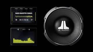 Alex Louder - Ass Down (Bass Boosted)