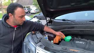 How to Change your Oil ( Complete Guide)