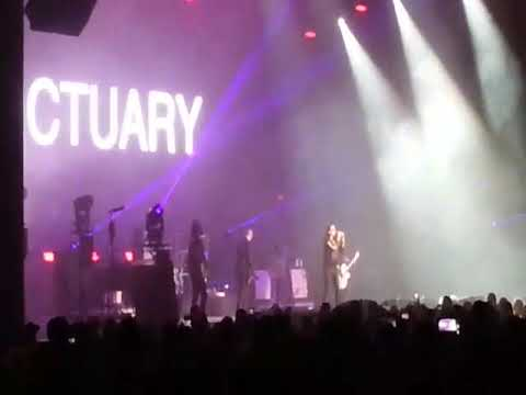 The Cult LIVE She Sells Sanctuary August 14, 2018 Toyota Music Factory
