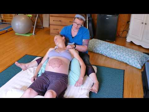 Prenatal Thai Massage with Candace Blanchette