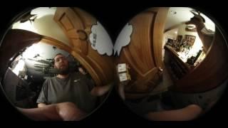 Samsung Gear 360 Test Video