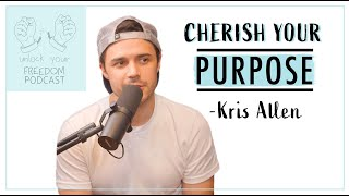 kris Allen interview