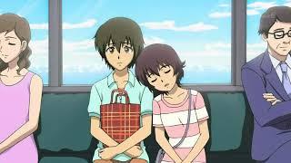Telepathy Shoujo Ran (The Telepathy Girl Ran) - Aoi Kakera