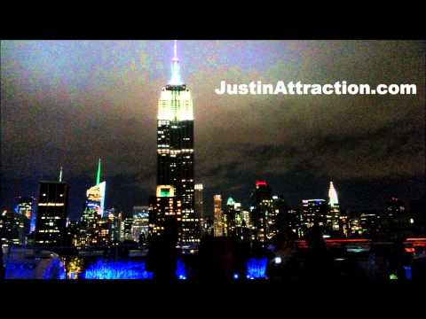 Dating Younger Women, Asian Women, and Attraction in NYC