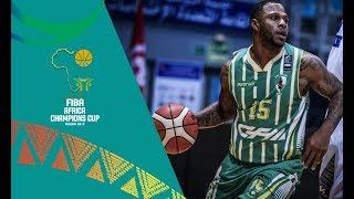 Full Game - ASB Mazembe v Ferroviario Beira - FIBA Africa Champions Cup 2017 thumbnail