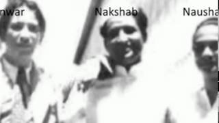 Milestone Songs of Nakshab... Lyricist.