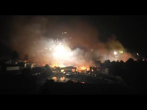 1 Killed, 3 Missing in Fireworks Plant Blasts in East China Province