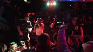 Family Compact D12 Concert at the Motel Thumbnail