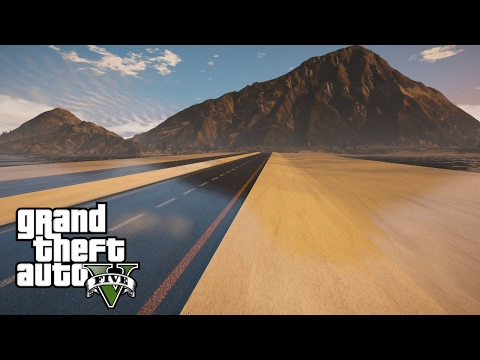 GTA 5: REAL LIFE MOD! AUTOS NACH DUBAI FLIEGEN!