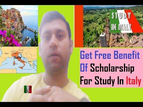 Italy | Study Visa For Italy