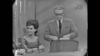 PASSWORD 1962-11-04 Connie Francis & Darren McGavin