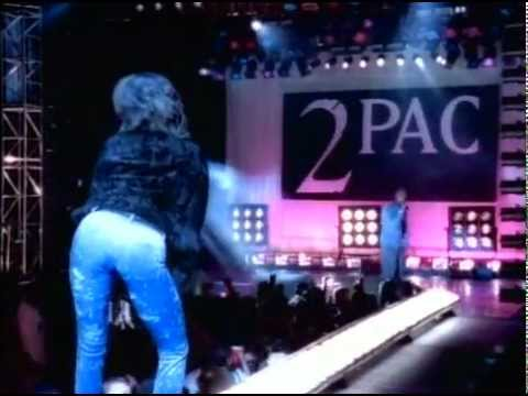 2Pac Ft. K Ci & JoJo - How Do You Want It (Concert Version) HD