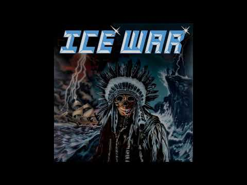 Ice War - Ice War (2017)