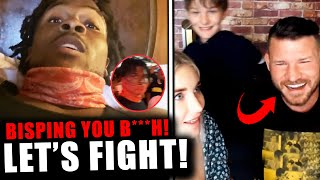 Bisping's Attacker Sends Video Message, Bisping REACTS! Conor McGregor UPDATE! Kevin Lee statement