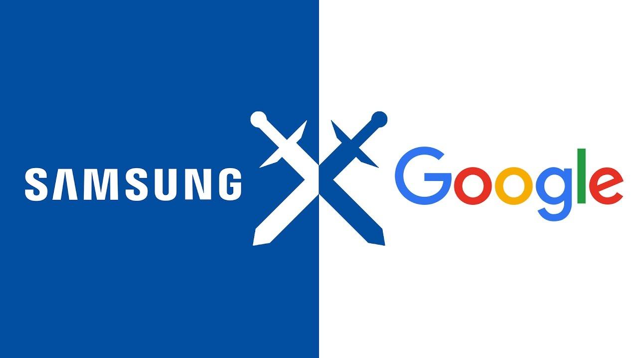 google tävling samsung