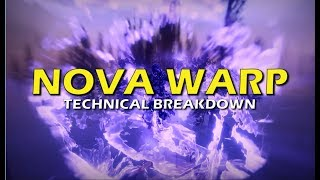 NOVA WARP - 10 Important Things You Should Know About It