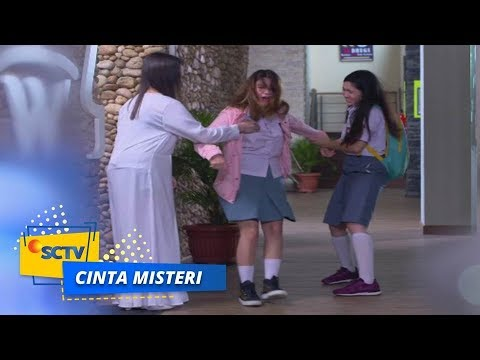 Highlight Cinta Misteri - Episode 17
