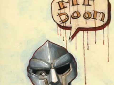 MF Doom & Megalon - I Sell Rhymes Like Dimes