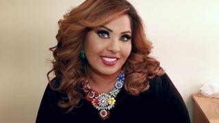 شوفي مع رانيا |  الفنانة هيا الشعيبي تعتذر لفايز المالكي على الفيديو المسرب