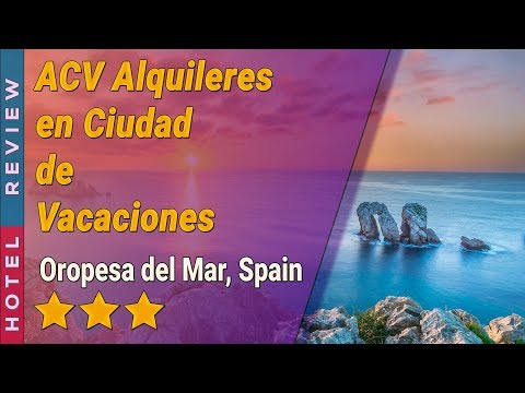 acv-alquileres-en-ciudad-de-vacaciones-hotel-review-|-hotels-in-oropesa-del-mar-|-spain-hotels