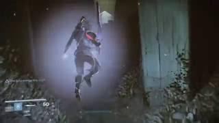 Destiny glitch golgoroth chest SOLO (King' fall Raid)