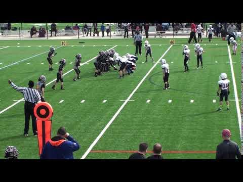 64   ACYA 4G vs Steelers 11 18 17