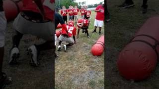 Video My lil brother always go hard on the Field download MP3, 3GP, MP4, WEBM, AVI, FLV September 2018