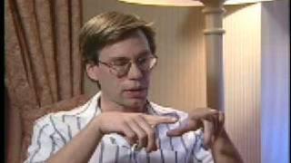 Bob Lazar speaks on UFO physics