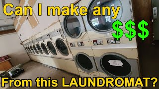 Does a laundromat make money?