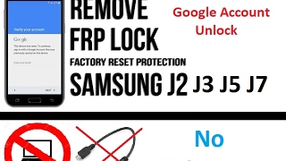 in hindi how to remove bypass google account frp on samsung galaxy j2 j1 without pc otg sidesync