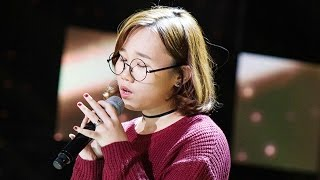 Ryu Jin - You To Me Again 류진, 청아한 목소리의 '그대 내게 다시' 《KPOP STAR 5》K팝스타5 EP06