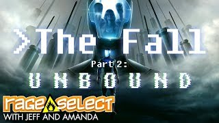 The Dojo - The Fall Part 2: Unbound