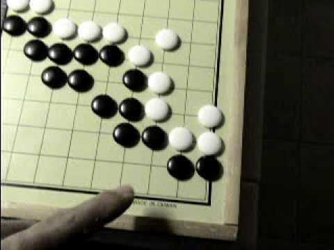 Game of GO  Learning lessons